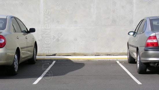 tj derruba indenizacao estacionar vaga reservada