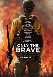 مشاهدة فيلم Only the Brave 2017 مترجم