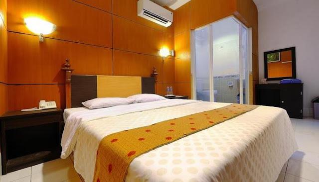 Daftar Rekomendasi Hotel Murah di Pusat Kota Semarang