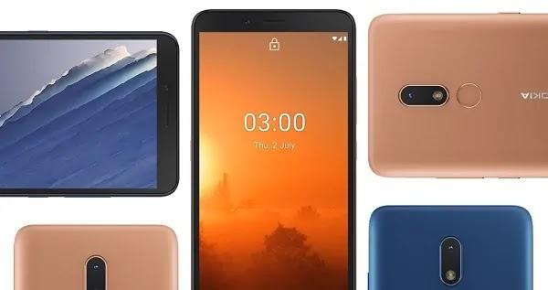 El Nokia C3 es oficial, características y precio