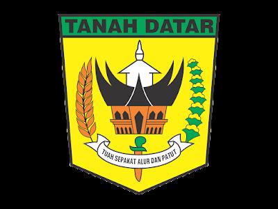 Logo/ Lambang Kabupaten Tanah Datar