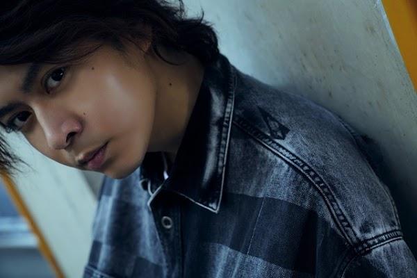 Ryo Yokoyama Akan Rilis Photoobok Pertamanya