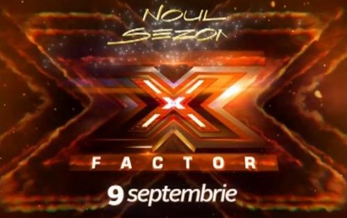 Urmariti acum serialul X Factor Sezonul 6 Episodul 1 din 9 Septembrie Online Gratis