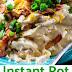 Instant Pot Crack Chicken