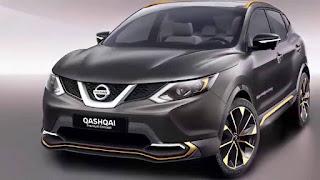 Le tout nouveau ''2018 Nissan Qashqai'', Photos, Prix, Date De Sortie, Revue, Nouvelles Voiture 2018