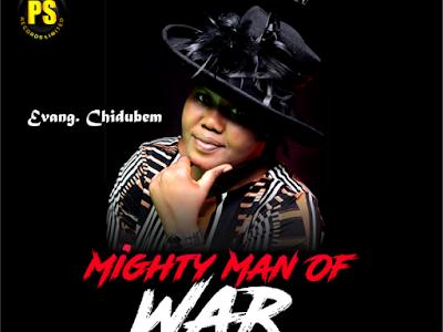 Onyekachi Chidubem: Mighty Man of War