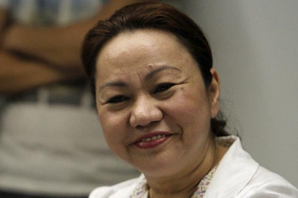 Fearless lawyer clarifies Napoles's acquittal and PDAF scam