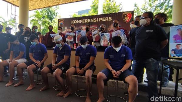 Kebohongan Terungkap! Mahasiswa PIP Semarang yang Tewas Dipukuli 5 Senior