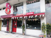 Eddie's Kitchen, Italian Cuisine, American Cuisine, Antipolo, events