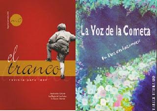 Revista literaria El tranco