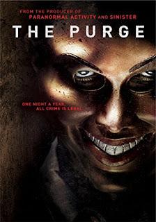 Download Film The Purge (2013) Subtitle Indonesia