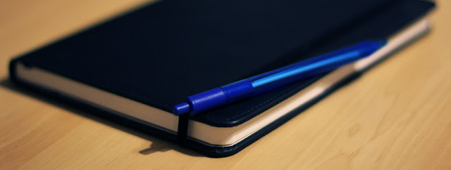 top 5 pen with diary