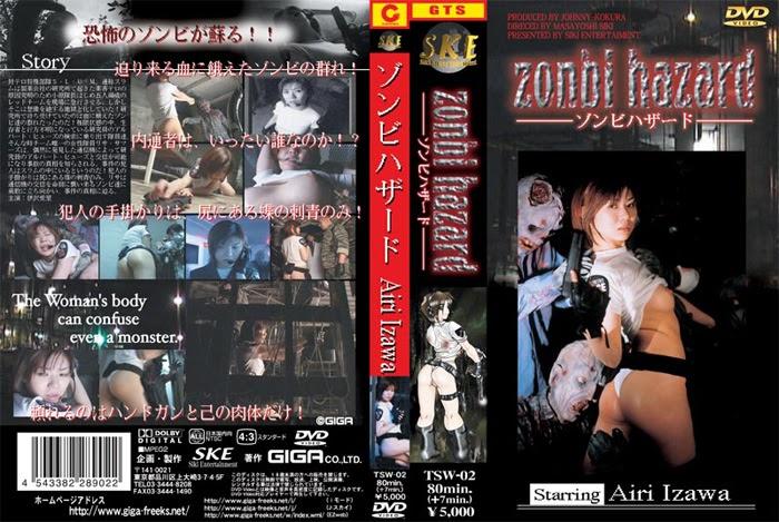 TSW-02 Bahaya Zombie
