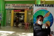 Saat Wartawan Datang Berobat, Oknum Puskemas Kota Muara Enim: Kalau Tidak Ada Uang, Jangan Berobat Pak !!