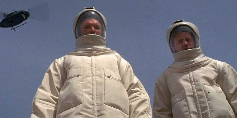 the andromeda strain review