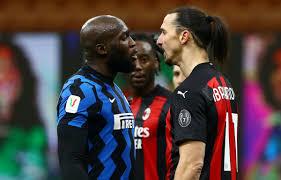 AC Milan vs Inter Milan Preview and Prediction 2021