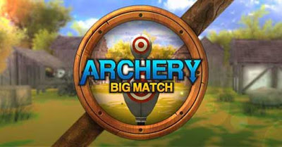 Archery Big Match Apk + Mod Coins for Android Offline & Online