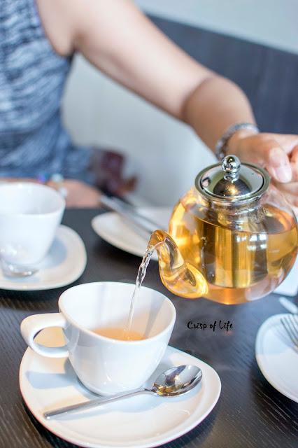 Durian High Tea G Hotel Kelawai 2PM Lounge