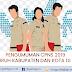 Pengumuman CPNS Seluruh Kabupaten dan Kota di Bali Tahun 2019