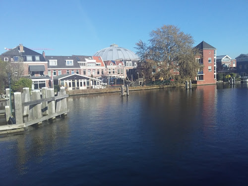 vidéo- Haarlem, au fil de l'eau et des canaux (Harleem, la belle Hollandaise)