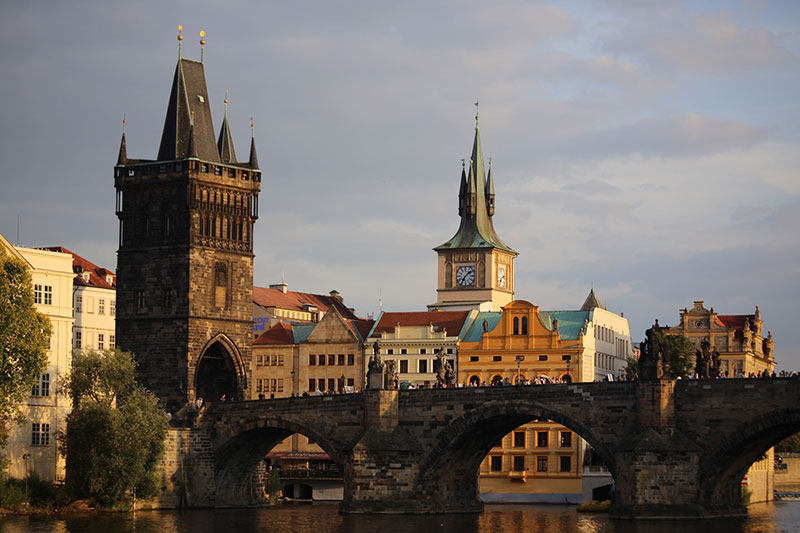 KuneCoco • Meine 5 Traumreiseziele • Prag
