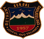 bethany school darjeeling logo