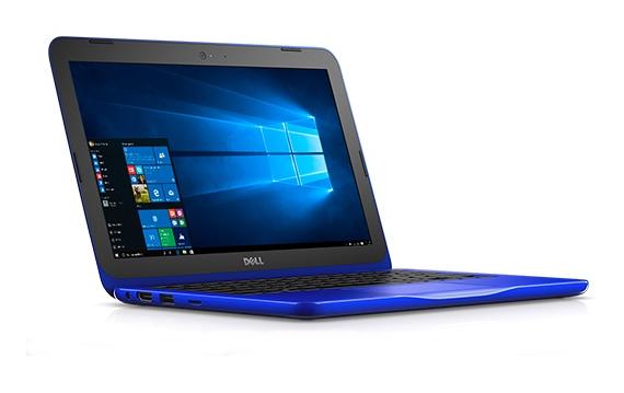 Dell Inspiron 11-3162 N3060 Ubuntu