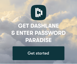 احصل على اشتراك برنامج Dashlane افضل برامج ادارة معلوماتك واستعادتها اون لاين