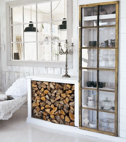 un bon feu de bois a vous dit. Black Bedroom Furniture Sets. Home Design Ideas