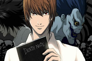 movie terbaik 8 death note