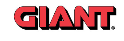 GIANT Foods logo