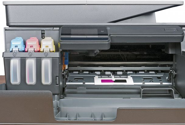 HP Smart Tank 615 Inkjet