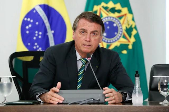 Bolsonaro vai se filiar ao Partido da Mulher Brasileira, diz site