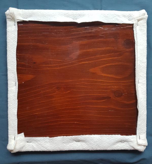 DIY pressing board tutorial | DevotedQuilter.com