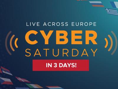 Summer's Cyber Saturday