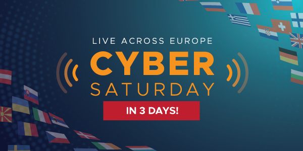 Summer's Cyber Saturday
