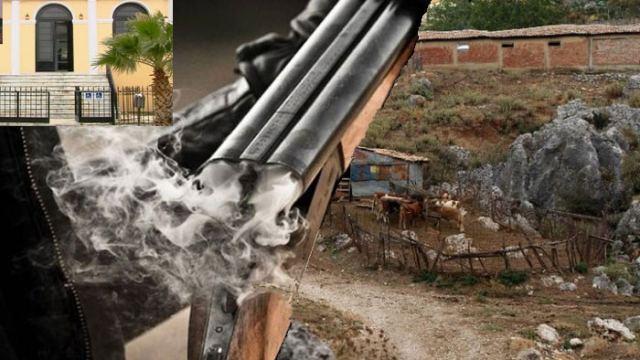 Βοσκός δεν τα βρήκε στη τιμή με 35χρόνη για ερωτικές υπηρεσίες και την πυροβόλησε