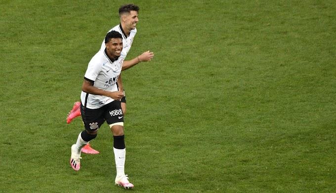 Estrela de Éderson brilha de novo, Corinthians vence o Mirassol e está na final do Paulistão