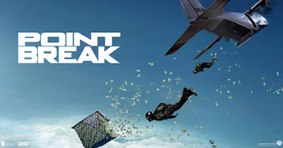 Review: Point Break