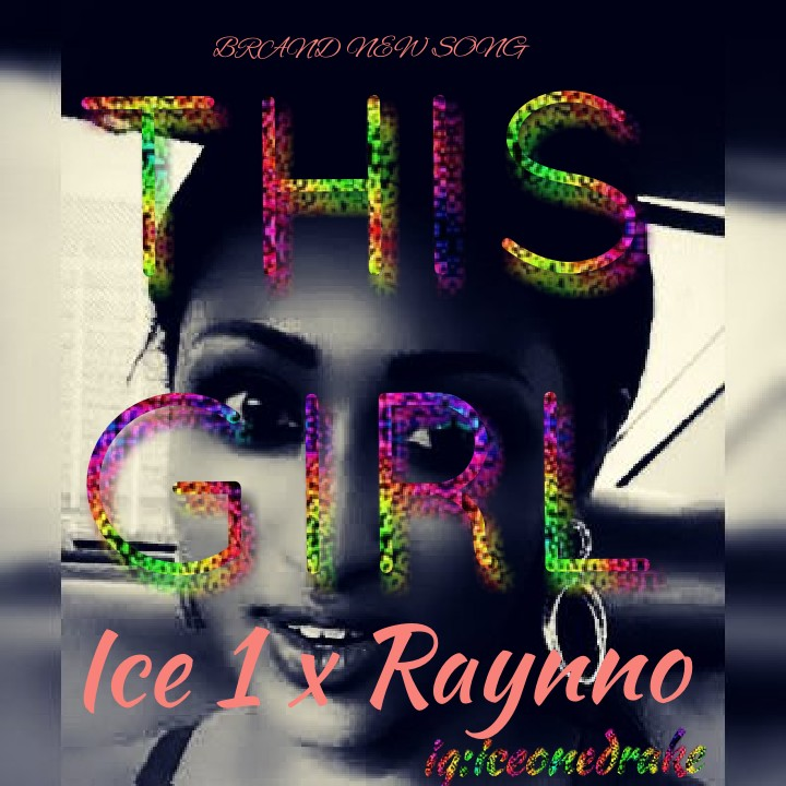 Music~Ice 1 x Raynno_This Girl - GentlemenHiphopKitchen