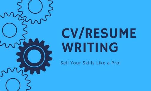 Create Your CV