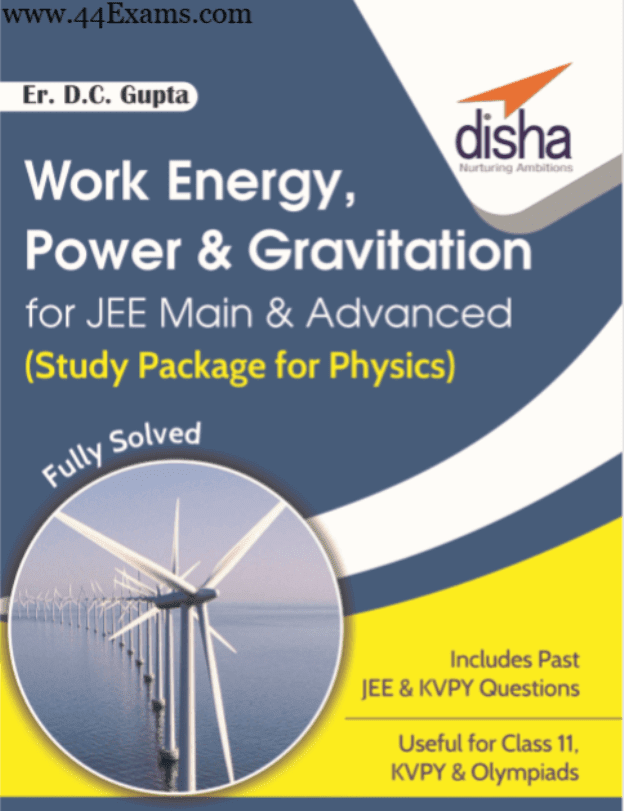 Work-Energy-Power-and-Gravitation-by-Disha-Publication-For-JEE-Main-and-Advanced-Exam-PDF-Book
