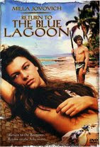 Watch Return to the Blue Lagoon Online Free in HD
