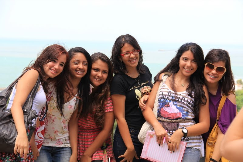 Recife girls