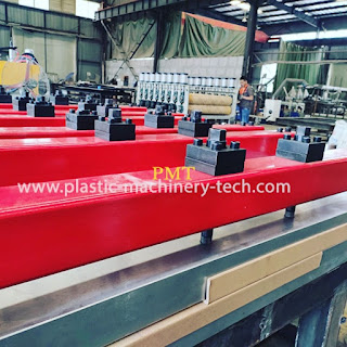 Best supplier providing the Sythetic Resin Tile Machine Production Line In China