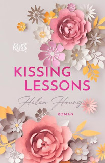 Kissing Lessons ; Endlich Kyss ; Kyss ; Helen Hoang