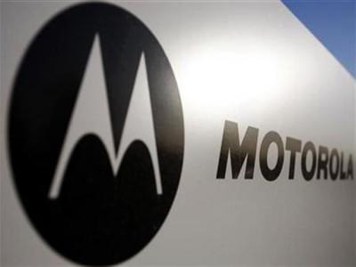 Kalahkan Nokia, Motorola Tukar Posisi Diurutan Keempat