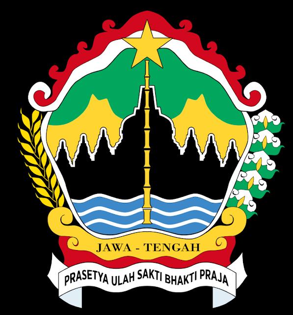 Logo Jawa Tengah PNG