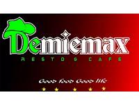 Lowongan Kerja Bulan Oktober 2019 di Yogyakarta - Demiemax Cafe