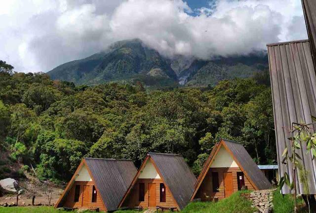 Sakura Hills Karanganyar: Lokasi, Rute, dan Harga Tiket
